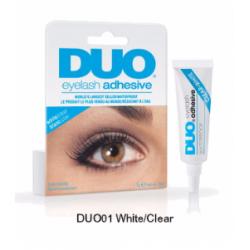 Dou Lash Glue (White & Clear)